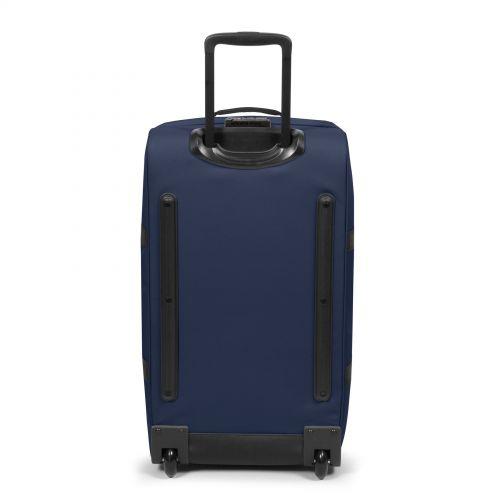 Tranverz M Wave Navy Luggage by Eastpak