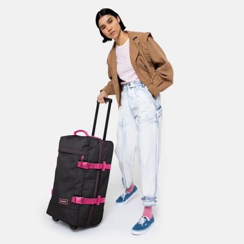 Tranverz M Kontrast Escape Luggage by Eastpak