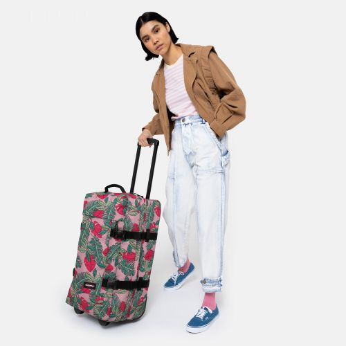 Tranverz M Brize Tropical Luggage by Eastpak