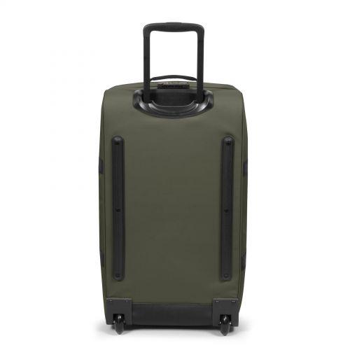 Tranverz M Crafty Olive Luggage by Eastpak