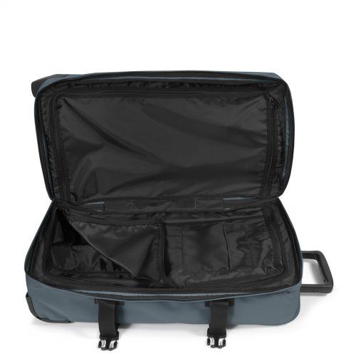 Tranverz M Afternoon Blue Luggage by Eastpak