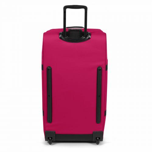 Tranverz L Ruby Pink Luggage by Eastpak