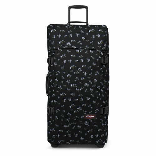 Tranverz L Bliss Dark Luggage by Eastpak