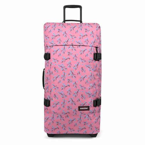 Tranverz L Bliss Crystal Luggage by Eastpak