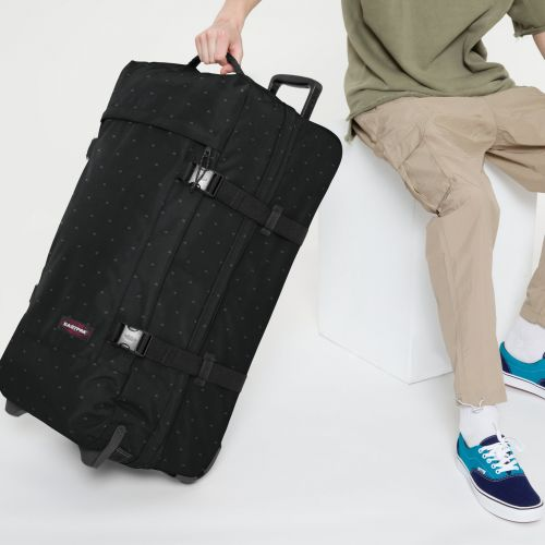 Tranverz L Tribe Mountains Luggage by Eastpak - view 0