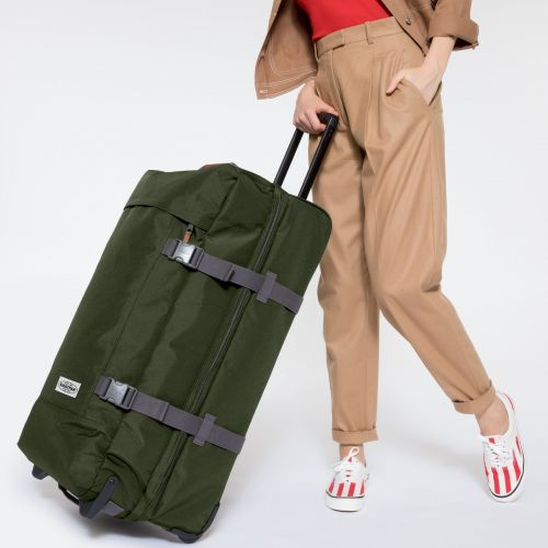 Tranverz L Graded Jungle Luggage by Eastpak - view 0