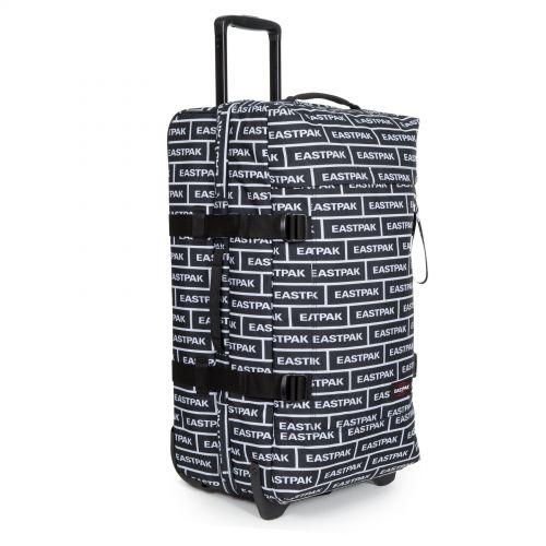 Tranverz L Bold Branded Luggage by Eastpak