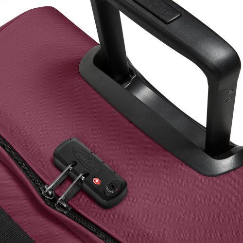 Tranverz L Crimson Burgundy Default Category by Eastpak
