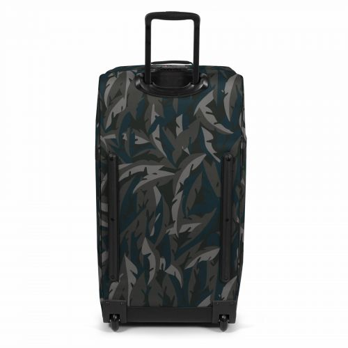 Tranverz L Leaves Dark Default Category by Eastpak