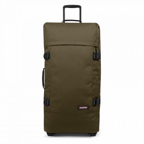 Tranverz L Army Olive Default Category by Eastpak