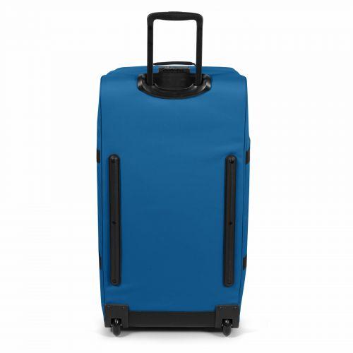 Tranverz L Mysty Blue Luggage by Eastpak