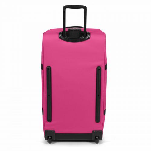 Tranverz L Pink Escape Luggage by Eastpak