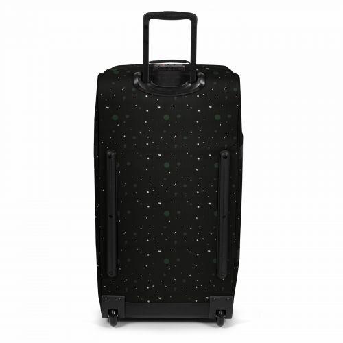 Tranverz L Splashes Dark Luggage by Eastpak