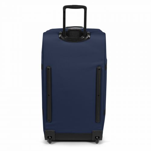 Tranverz L Wave Navy Luggage by Eastpak