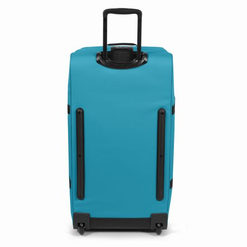 Tranverz L Soothing Blue Luggage by Eastpak