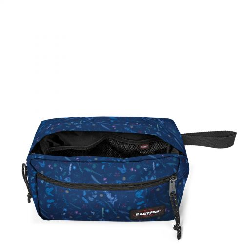 Yap Single Herbs Navy Accessories by Eastpak