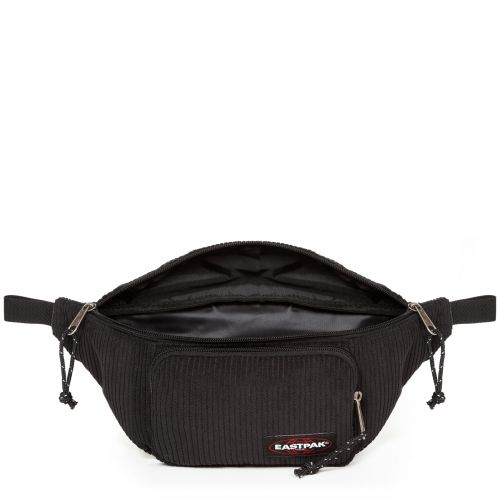 Page Cords Black Default Category by Eastpak