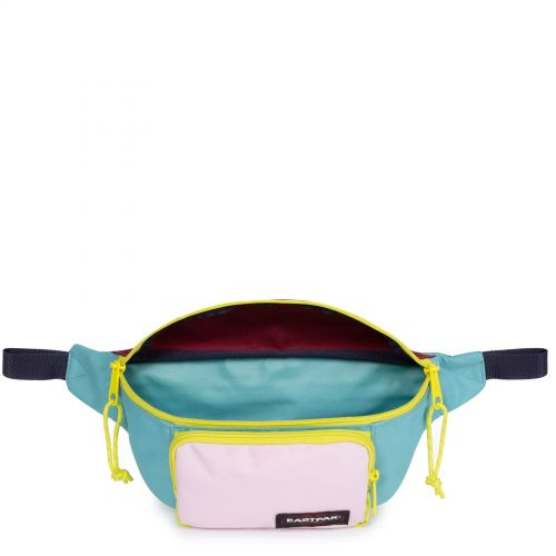 Page Color Blocked Water Default Category by Eastpak
