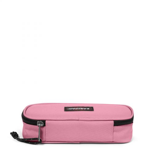 Oval Single Crystal Pink Accessories by Eastpak