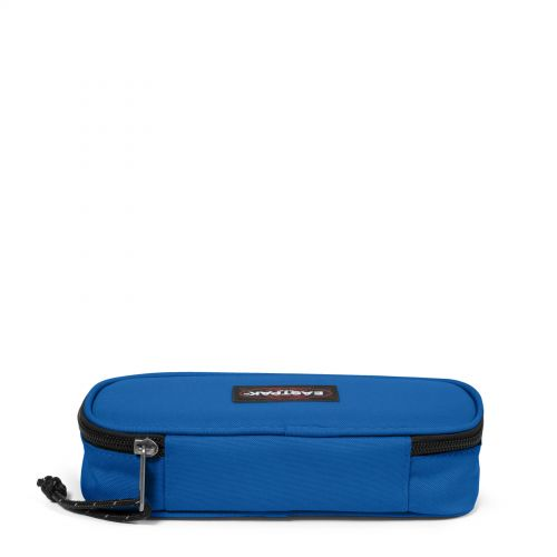 Oval Single Cobalt Blue Accessories by Eastpak