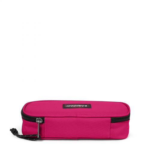 Oval Single Ruby Pink Accessories by Eastpak