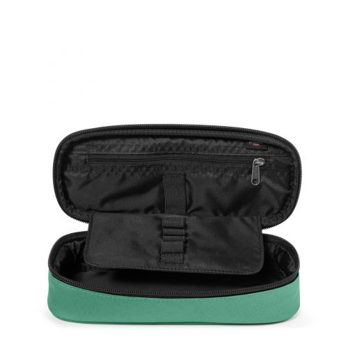Oval Single Melted Mint Accessories by Eastpak