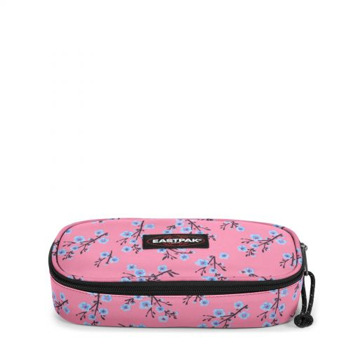 Oval Single Bliss Crystal Accessories by Eastpak