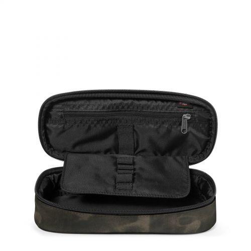 Oval Single Dust Khaki Accessories by Eastpak