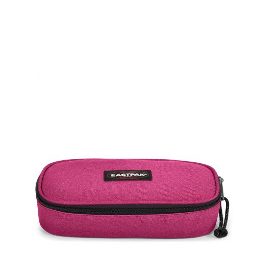 Oval Single Spark Pink Accessories by Eastpak - view 0