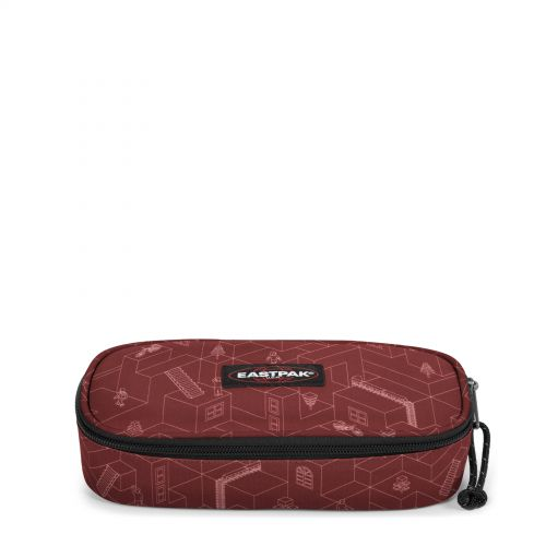 Oval Single Blocks Brisk Accessories by Eastpak