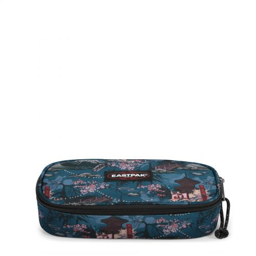Oval Single Japanese Night Default Category by Eastpak - view 0