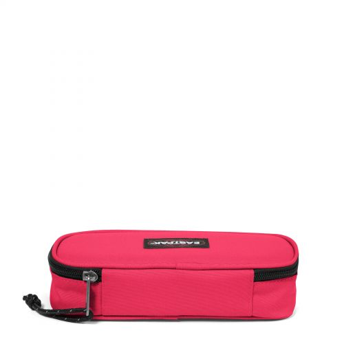Oval Single Hibiscus Pink Default Category by Eastpak