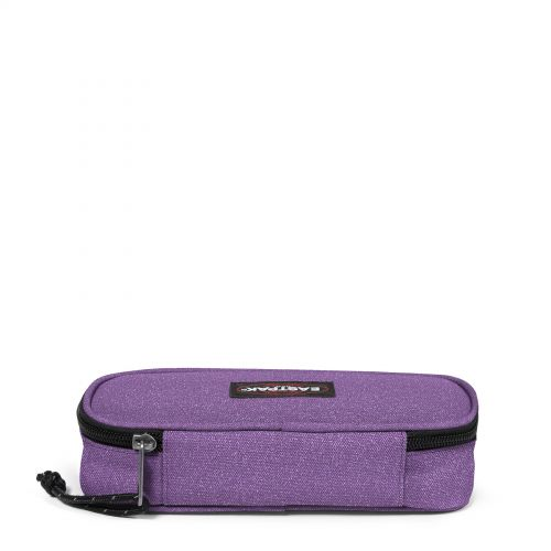 Oval Single Sparkly Petunia Default Category by Eastpak
