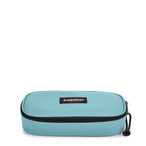 Oval Single Water Blue Default Category by Eastpak