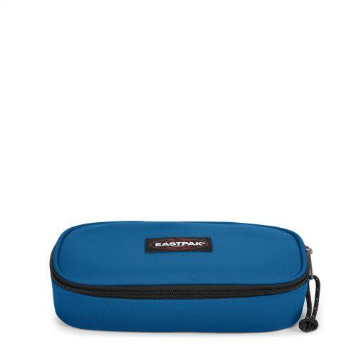 Oval Single Mysty Blue Accessories by Eastpak