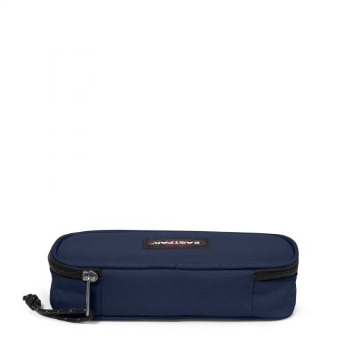 Oval Single Wave Navy Accessories by Eastpak