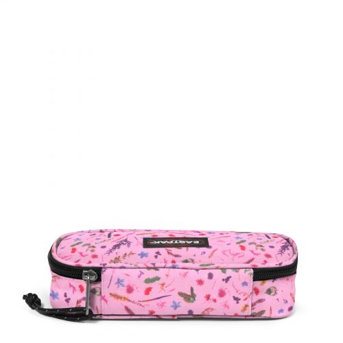 Oval Single Herbs Pink Accessories by Eastpak