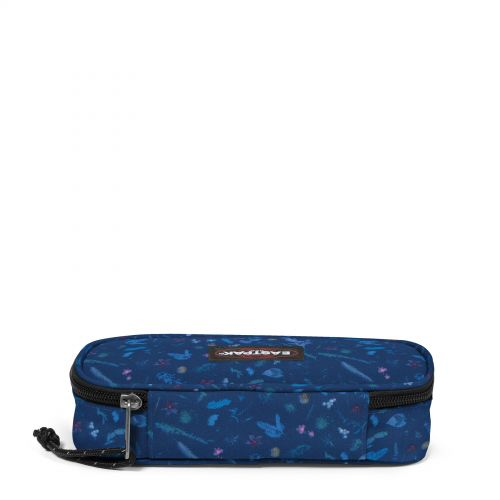 Oval Single Herbs Navy Accessories by Eastpak