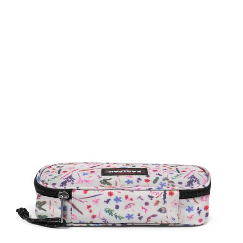 Oval Single Herbs White Accessories by Eastpak