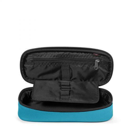 Oval Single Soothing Blue Accessories by Eastpak