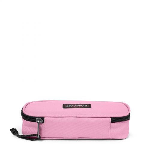 Oval Single Peaceful Pink Accessories by Eastpak