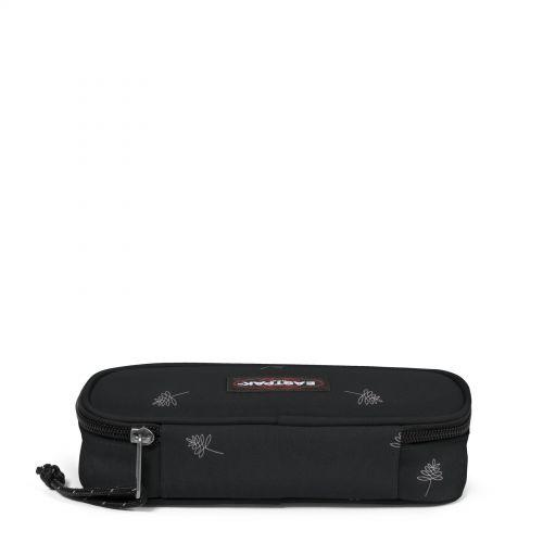 Oval Single Line Black Accessories by Eastpak