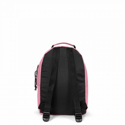 Orbit W Crystal Pink Backpacks by Eastpak