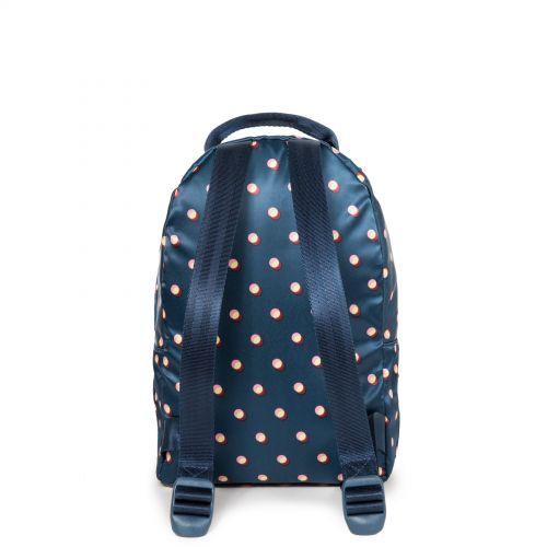 Orbit W Luxe Dots Backpacks by Eastpak