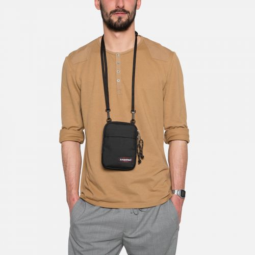 Buddy Black Accessories by Eastpak - view 2