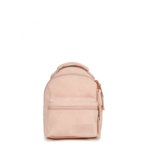 Cross Orbit W Super Fashion Pink Backpacks by Eastpak - view 9