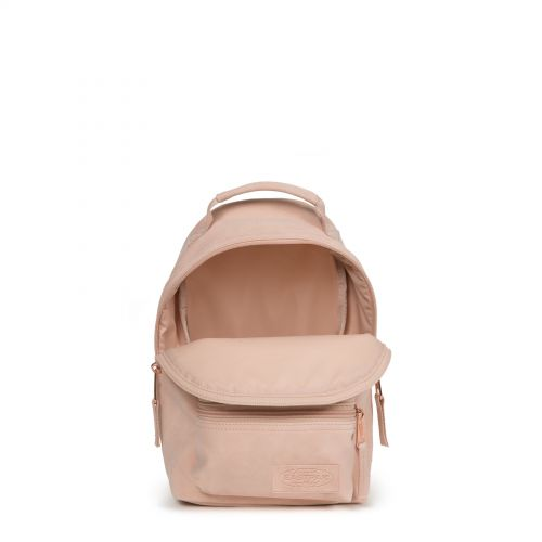Cross Orbit W Super Fashion Glitter Pink Mini by Eastpak