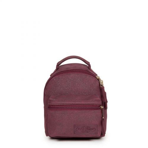 CROSS Orbit W Super Fashion Purple Backpacks by Eastpak