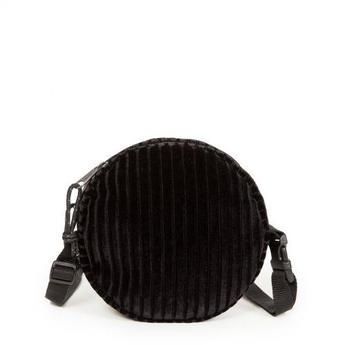 Ada Velvet Black Accessories by Eastpak