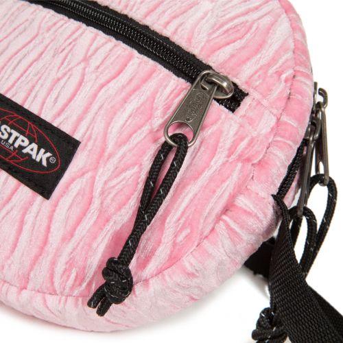 Ada Velvet Pink Accessories by Eastpak